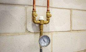Speakman thermostatic mixing valves