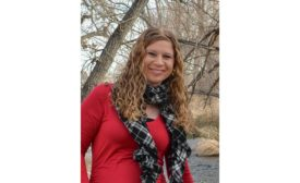 Lauren Butler is secretary of treasurer and outside sales for TM Sales.
