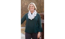 Jennifer Deaton, J.L. Brasher Co. Owner/President