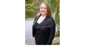 Lani Smith is Moen's senior remodel and design manager, New England.