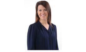 Becky Brotherton, RIDGID Marketing Communications Manager