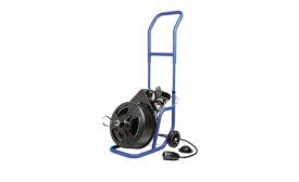 Brasscraft Mfg. Co. cable drum machine