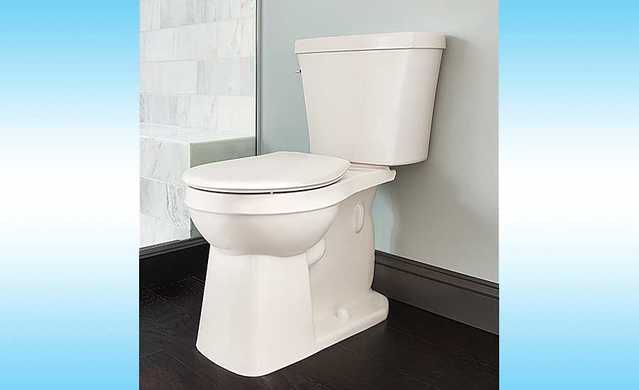 Gerber toilet (KBIS Preview) | 2018-02-13 | Supply House Times