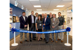 Watts recently opened its new Watts Works Learning Center in St. Pauls, North Carolina