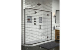 Redi Your Way shower pans are built to any specifications and dimensions.