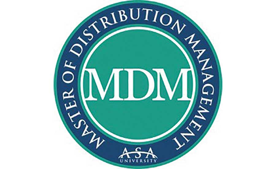 Master of Distribution Management Program from ASA builds leaders