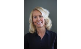 Cindy Albrecht, Director of Sales, Pacific Mountain Region for Uponor.