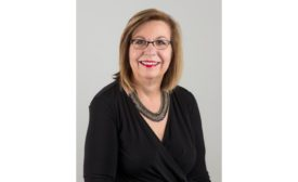 Cheryl Crowther is The Thos. Somerville Co./The Somerville Bath & Kitchen Store's showroom director.