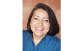 Martha Orellana is Mr. Steam's vice president.