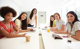 Women in Industry: Power your potential
