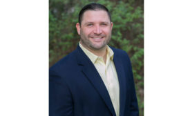 JJ Jackson is the regional account manager for Erne Fittings USA.