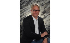 Showroom industry veteran Jeff MacDowell is the director of the Luxury Products Group.