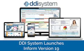 DDI System: New ERP software