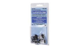 Kissler flow-stopper adapters