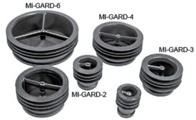 MIFAB trap seals
