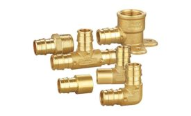 Matco-Norca PEX fittings