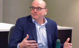 Dakota Supply Group CEO Paul Kennedy