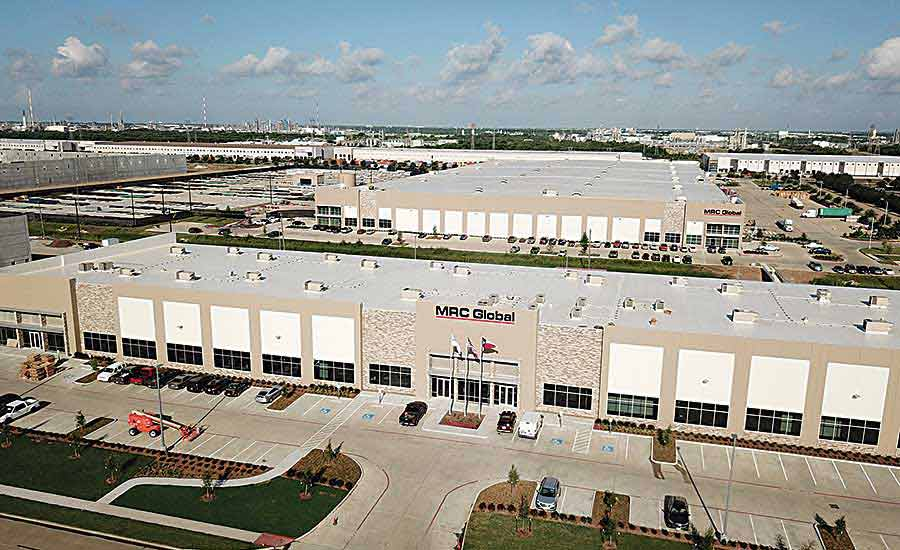 MRC Global's new Houston Operations Complex