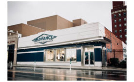 Advance Plumbing's Midtown Detroit location as one of 10 winners