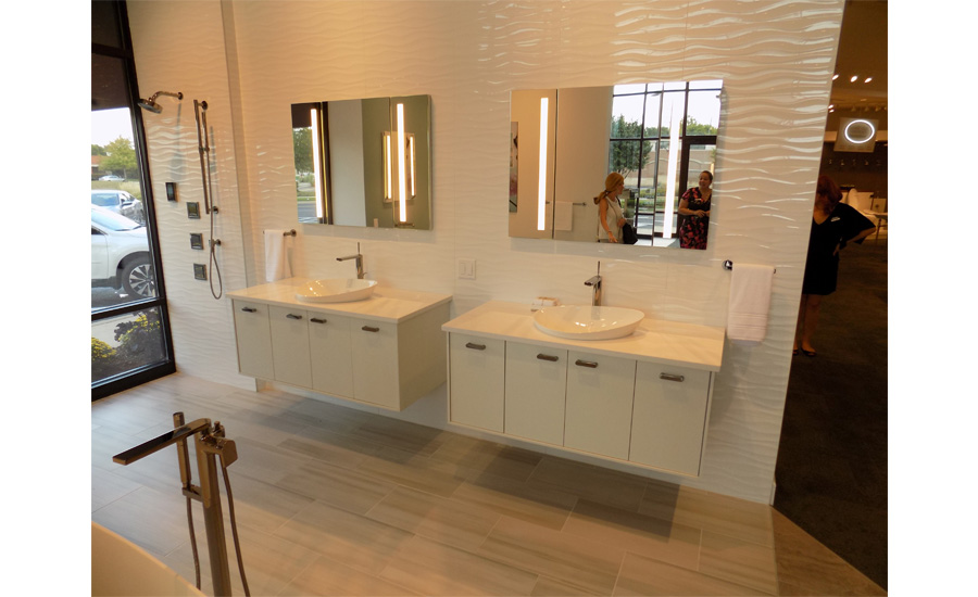 Kohler Opens Latest Signature Showroom 2018 10 15 Supply House Times