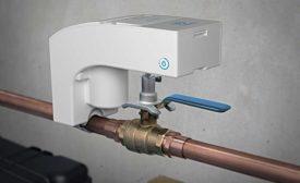 LeakSmart flood protection