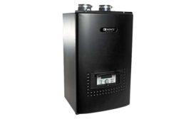 Noritz combi boiler