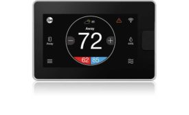 Rheem smart thermostat