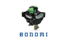 Bonomi North America explosion-proof limit switches