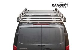 Ranger Design ladder rack