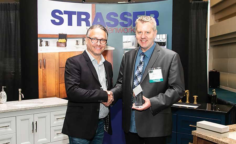 MacDowell presents Strasser Woodenworks