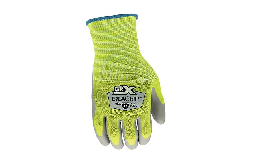 PrimeSource Building Products work gloves