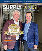 Supply House Times December 2019 Cover