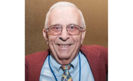 Ed Felten, died Jan. 26 at the age of 80.