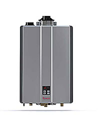 Rinnai voice-controlled tankless water heater (KBIS Preview)