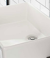 American Standard bath and shower faucet collection