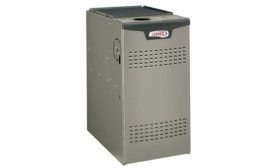 Lennox gas furnace (AHR Expo Preview)