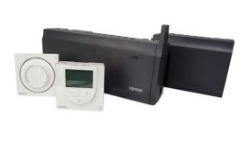 Uponor wireless climate control (AHR Expo Preview)