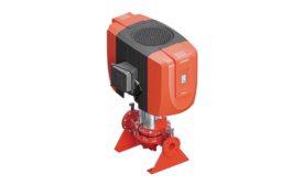 Armstrong Fluid Technology fire pump