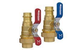 Webstone service valve kits