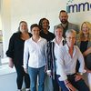 Immerse St. Louis features a staff of nine