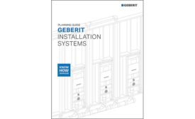 Geberit planning guide