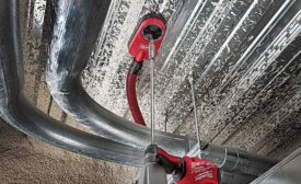 Milwaukee Tool drilling extensions