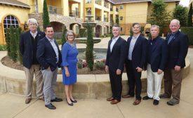 AIM/R's 2018 Board of Directors