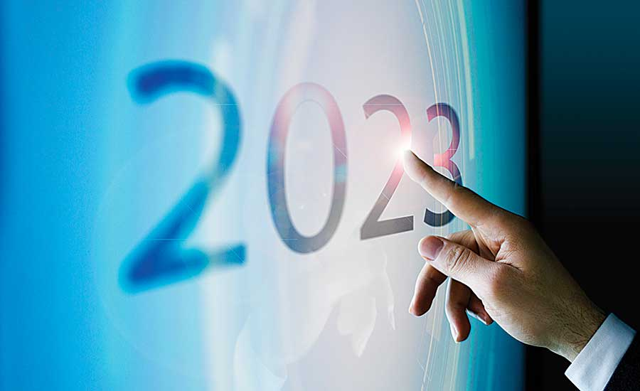 Next refrigerant phase-out by 2023?