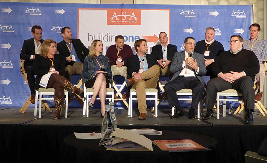 D-Next, TALENT and VITALITY wow attendees at ASA Winter Meeting.