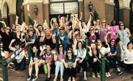 Women in Industry Delivers on its Mission