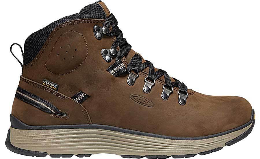 KEEN Utility work boots