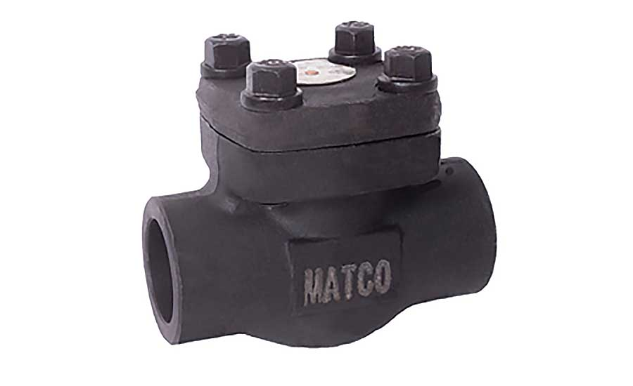 Matco-Norca swing check valves