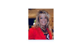 The Portland Group/Splash and Spritzo Director of Retail Operations Donna Zinckmoore
