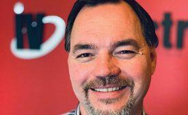Industrial Valco hires CIO Brad Mitchell